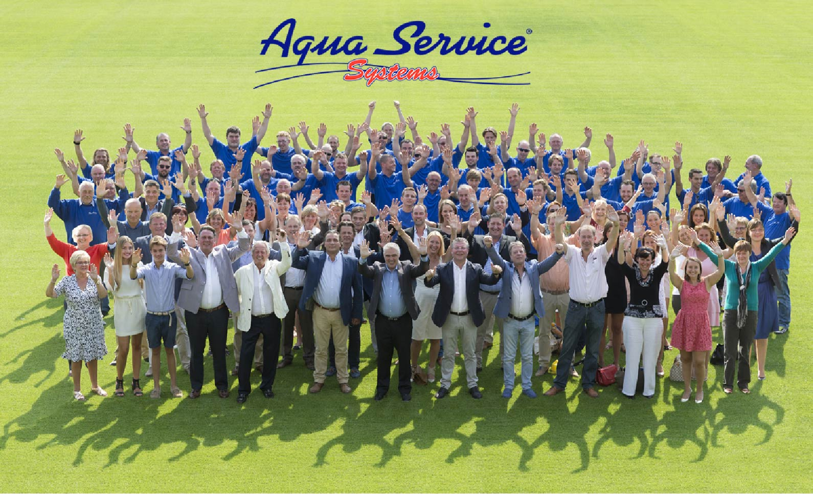 Aqua Service Team