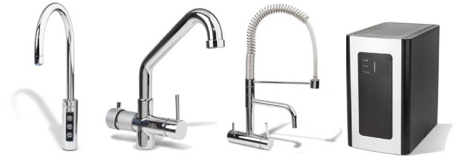 système d'eau potable pour la maison