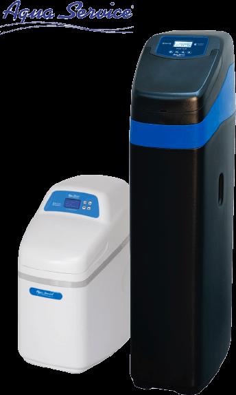 Aqua Service Adoucisseurs d'eau